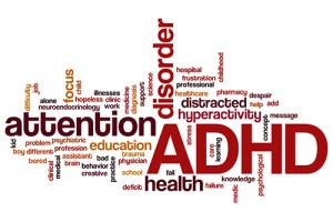 ADHD500